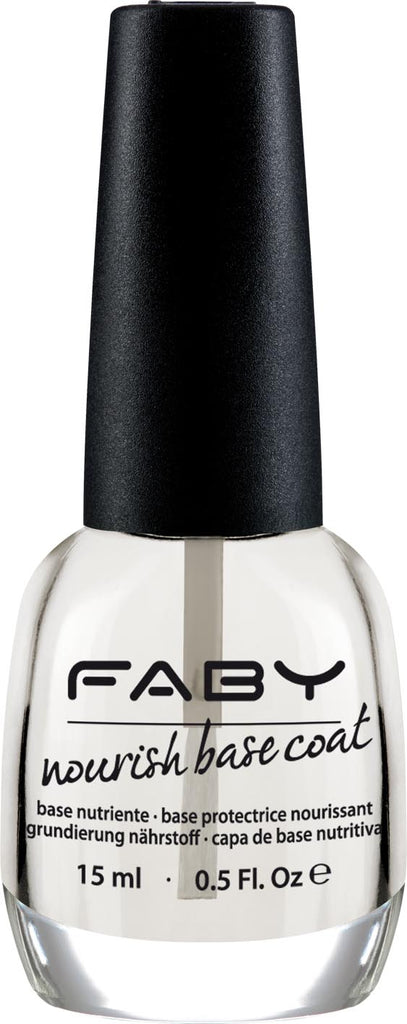 Nourish Base Coat
