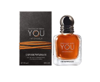 Giorgio Armani Stronger with You Intensely 50ml