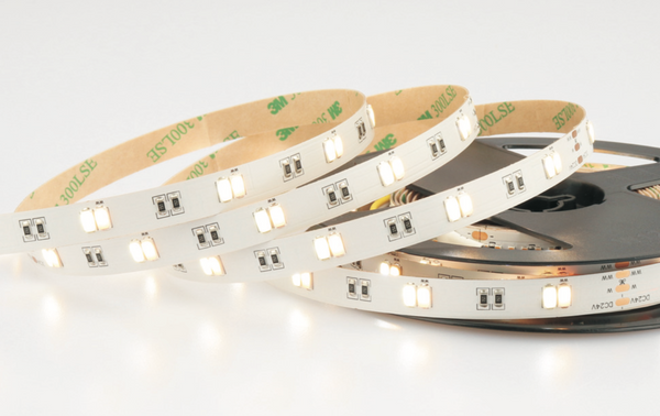5630SMD Series 60LEDS 16.4ft 5M TUNABLE WHITE LED Flexible Strip High Quality DC24