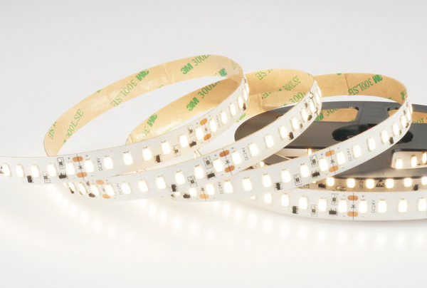 5630SMD Series 126LEDS 16.4ft 5M CONSTANT CURRENT LED Flexible Strip (2700-6500K) DC24 High Quality