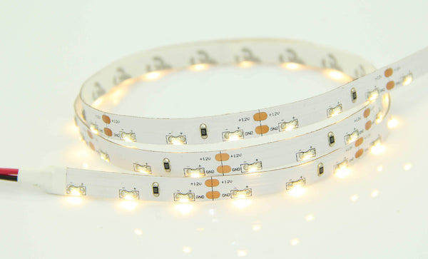 16.4ft 5M High Quality 3528SMD Series LED Flexible Strip 30LEDS  (2400-6500K)