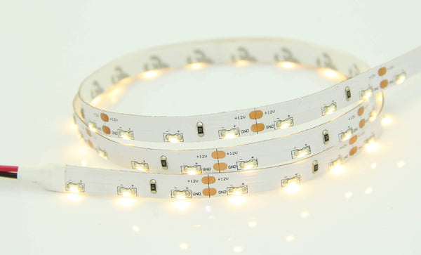 16.4ft 5M High Quality 3528SMD Series LED Flexible Strip 60LEDS  (2400-6500K)