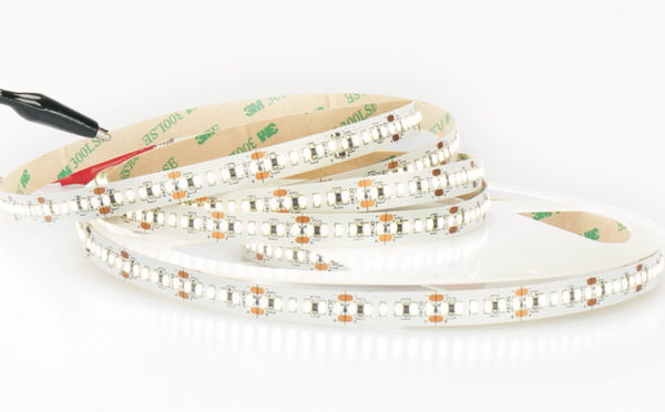 3014SMD Series 240LEDS 16.4ft 5M LED Flexible Strip (2700-6500K) High Quality