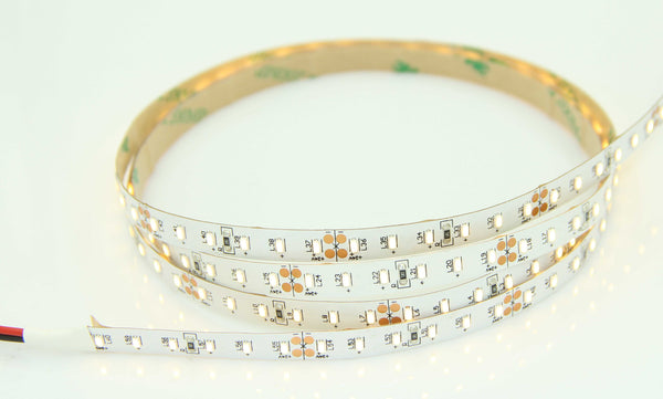 3014SMD Series 120LEDS 16.4ft 5M LED Flexible Strip (2700-6500K) High Quality