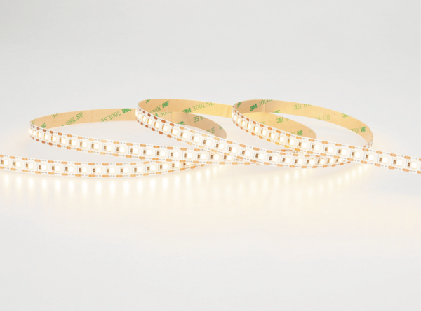 2835SMD Series 120LEDS MINI CUTTING LED Flexible Strip (2400-6500K) High Quality 16.4ft 5M