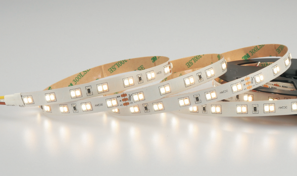 2835SMD Series 112LEDS 16.4ft 5M TUNABLE WHITE LED Flexible Strip DC24 High Quality