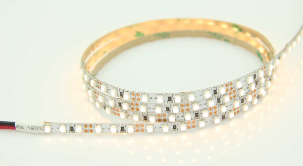 16.4ft 5M High Quality 3528SMD Series LED Flexible Strip 96LEDS  (2400-6500K)
