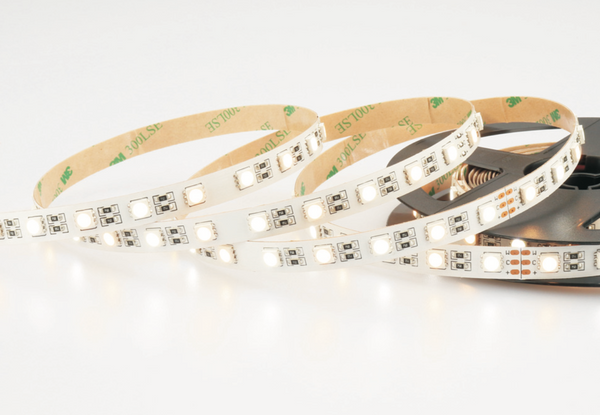 5050SMD Series 60LEDS 16.4ft 5M TUNABLE WHITE LED Flexible Strip High Quality