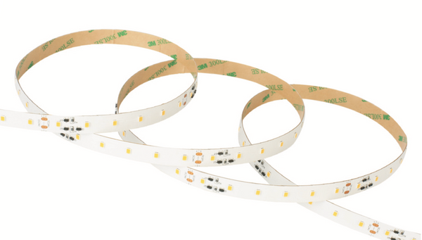 2835SMD Series 60LEDS 32.8ft 10M LED Flexible SUPER LONG Strip (2400-6500K) High Quality