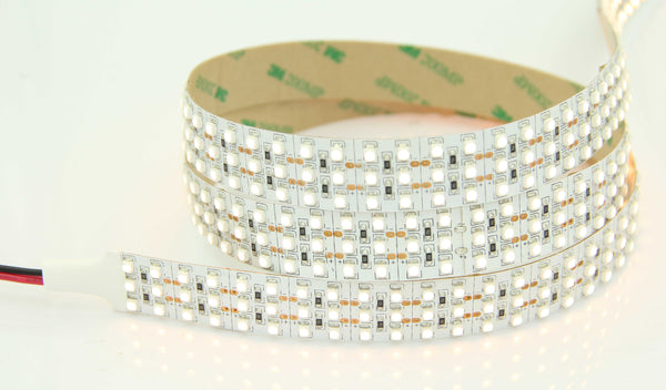 16.4ft 5M High Quality 3528SMD Series LED Flexible Strip 360LEDS  (2400-6500K)