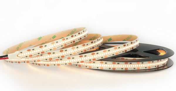 2216SMD Series 420LEDS 16.4ft 5M LED Flexible Strip (2700-6500K) High Quality DC24V