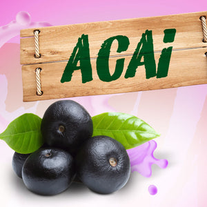 Acai Aseptic Fruit Puree
