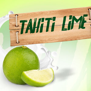 Tahiti Lime Aseptic Fruit Puree