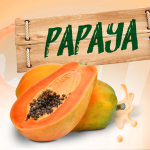 Papaya Aseptic Fruit Puree