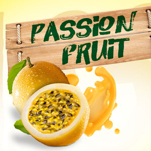 Passion Fruit Aseptic Fruit Puree