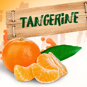 Tangerine Aseptic Fruit Puree
