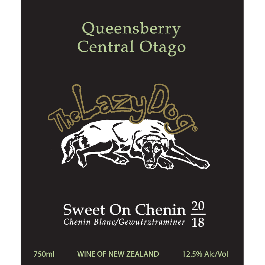 LazyDog® Vineyard Sweet on Chenin