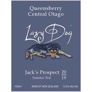 LazyDog® Vineyard