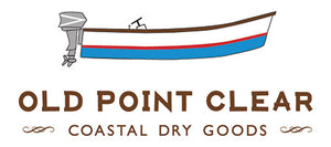 Old Point Clear Coastal Dry Goods