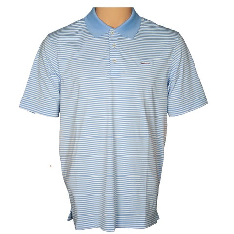 Oxford Performance Knit Polo