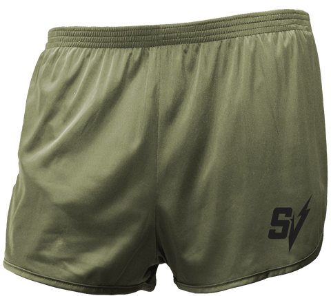 SV Silkies - Green