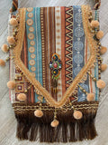 Bohemian Cross Body