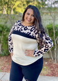 Tundra Dreaming Long Sleeve Top