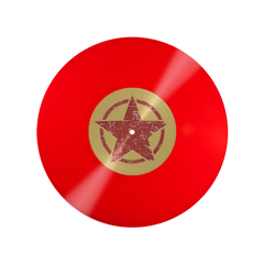 "7"" Color Vinyl Pressing"