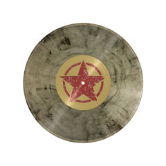 "7"" Smoke Effect Vinyl Pressing"
