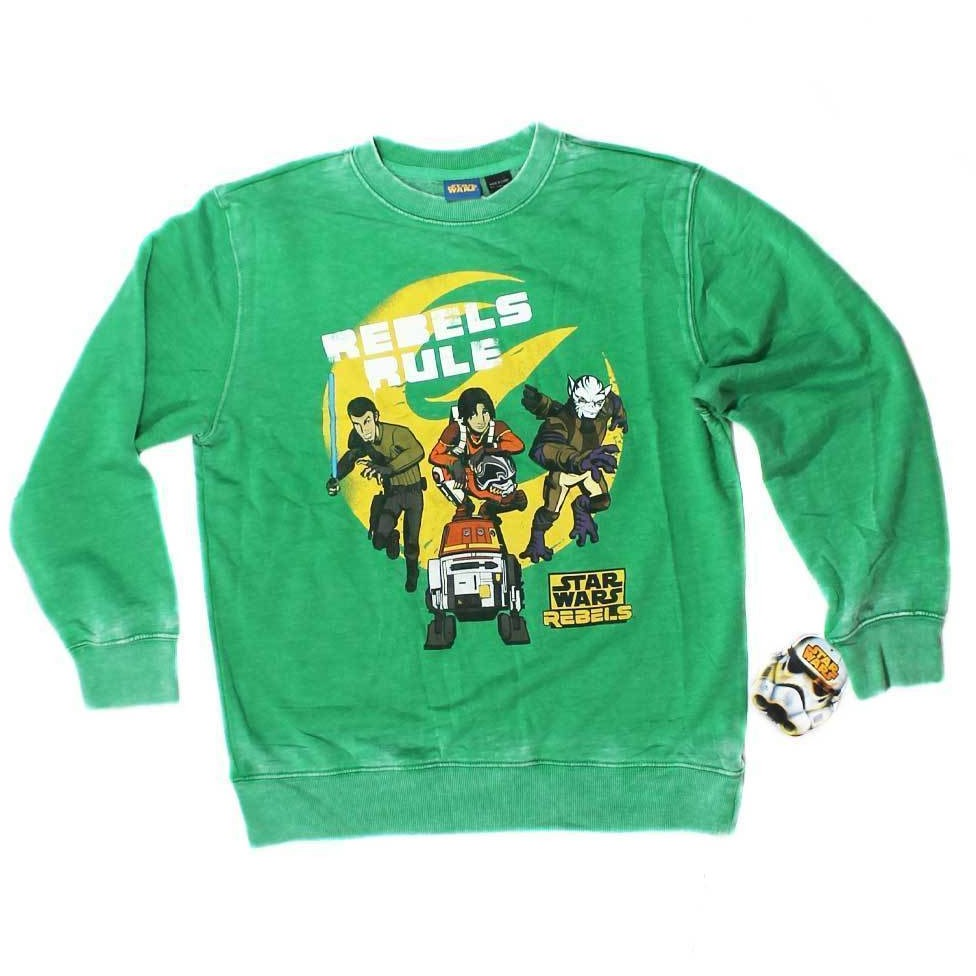Star Wars Rebels Youth Sweater