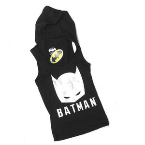 Batman Women's Hooded Tank