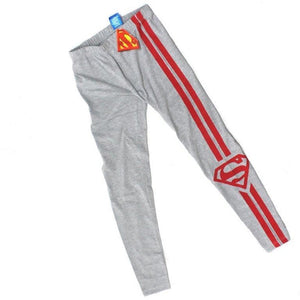 Superman Youth Joggers
