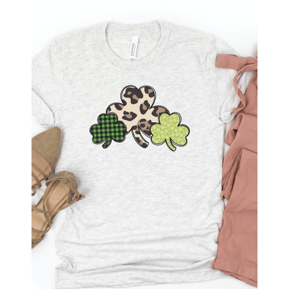 Lucky Tee - Southern Roots Clothing Company
