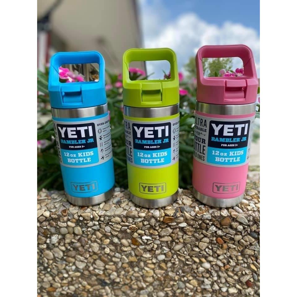YETI JR Rambler bottle - Southern Roots Clothing Company