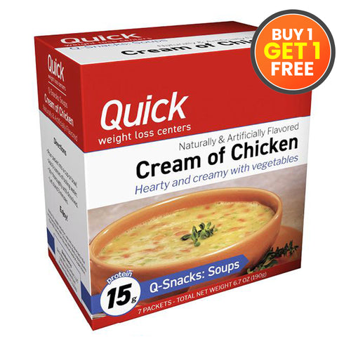 Cream of Chicken Soup Mix