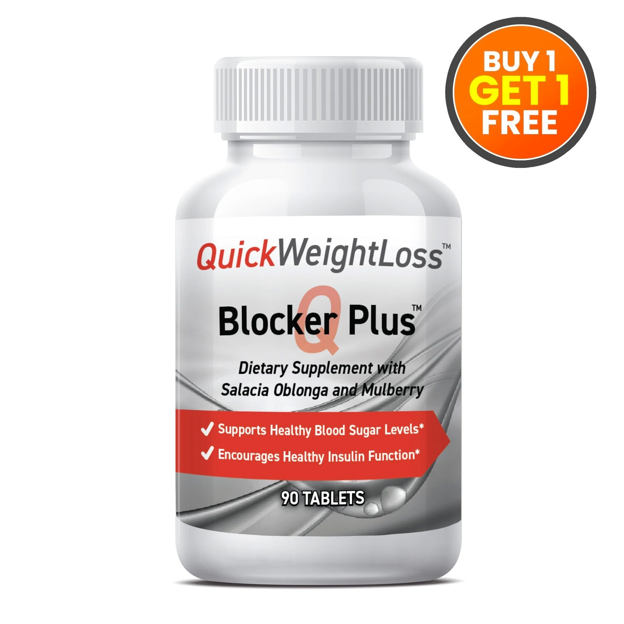 Q Blocker Plus