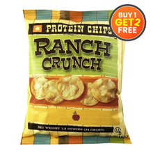 Load image into Gallery viewer, Ranch Protein Chips