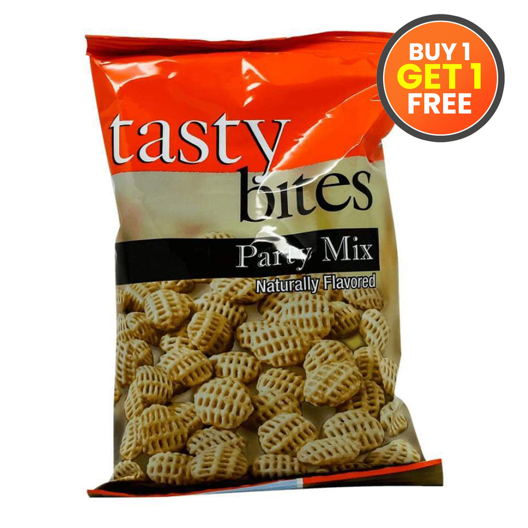 Tasty Bites - PARTY MIX