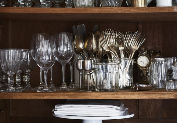 Kitchen & Barware
