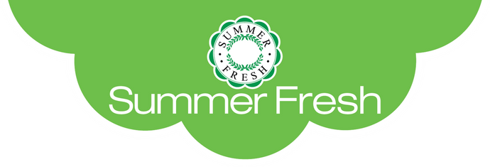 Sponsor Spotlight: Summer Fresh