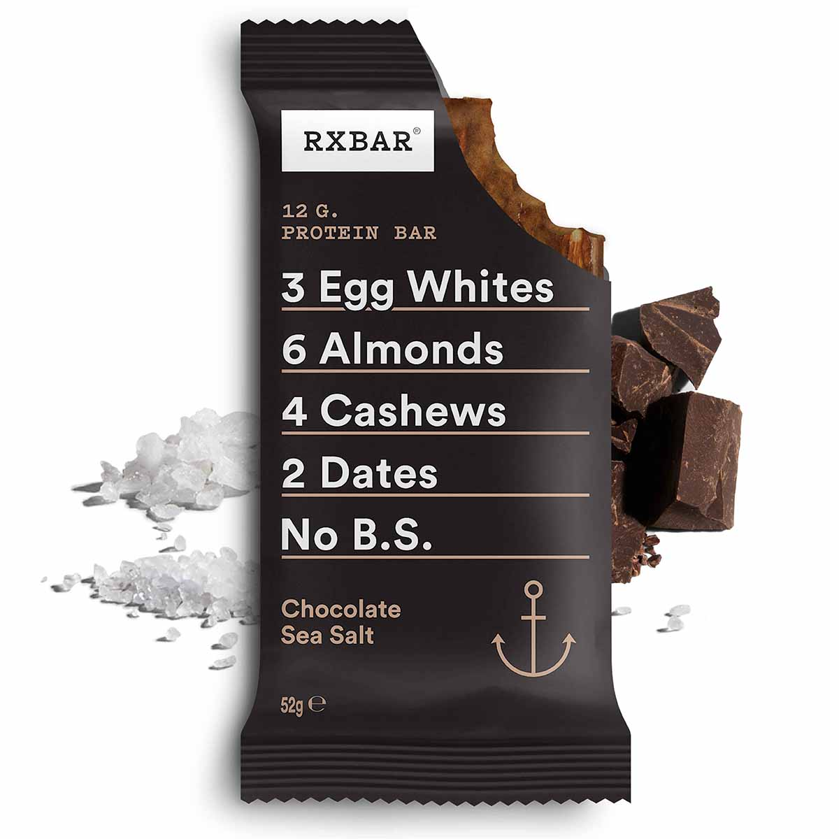 Chocolate Sea Salt