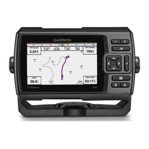Echosonda STRIKER 5CV PLUS GARMIN