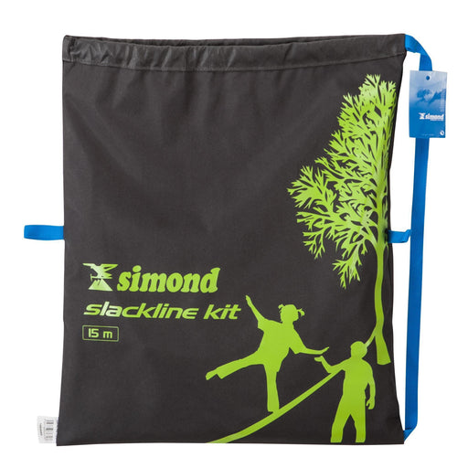 Slackline Simond 15 m x 50 mm SIMOND
