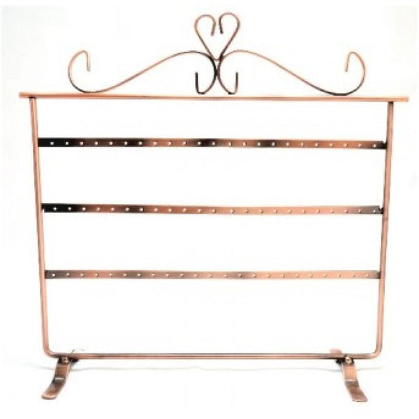Earring Display Jewelry Rack | Fashion Jewellery Outlet
