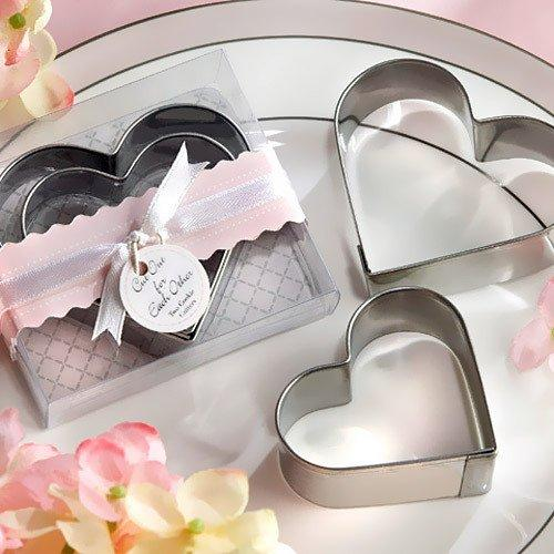 Heart Shaped Cookie Cutter | Fashion Jewellery Outlet