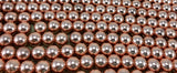 4mm Rose Gold Hematite Bead | Fashion Jewellery Outlet