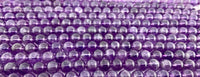 12mm Amethyst Bead
