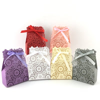 Paper Gift Box | Fashion Jewellery Outlet