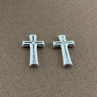 Cross Beads | Fashion Jewellery Outlet