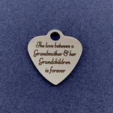 The Love Between Grandmother & her Grandchildren is forever | Fashion Jewellery Outlet